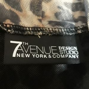 New York & Company Tops - New York and Company Top #42/2